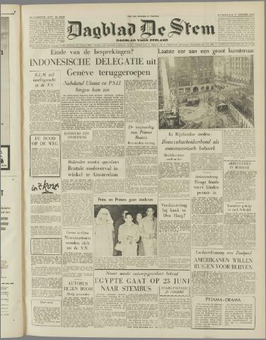 de Stem 1956-01-17