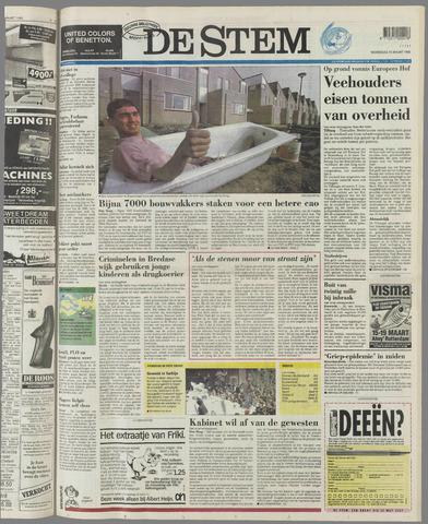 de Stem 1995-03-15