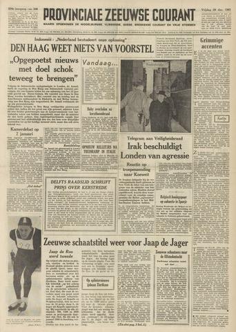 Provinciale Zeeuwse Courant 1961-12-29