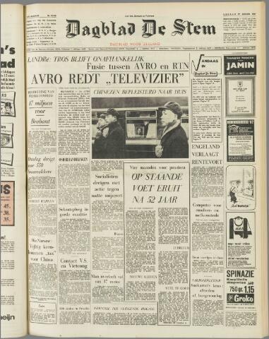 de Stem 1967-01-27