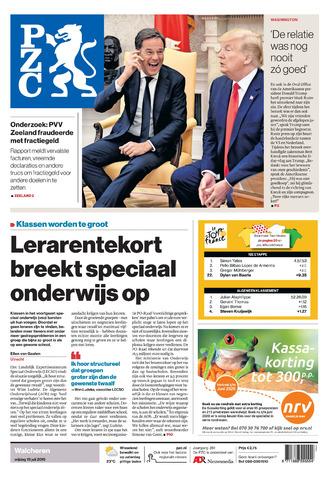 Provinciale Zeeuwse Courant 2019-07-19