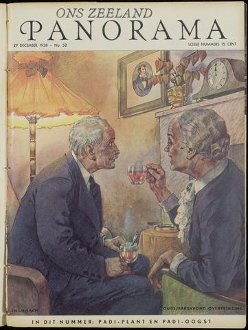 Ons Zeeland / Zeeuwsche editie 1938-12-29
