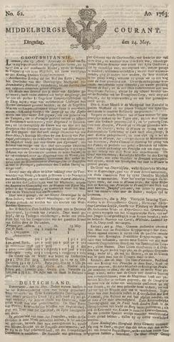 Middelburgsche Courant 1763-05-24