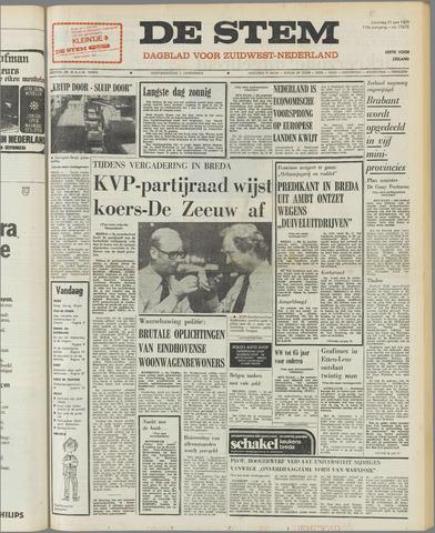 de Stem 1975-06-21