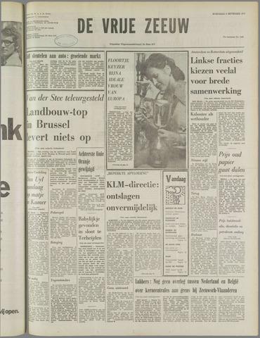 de Vrije Zeeuw 1974-09-04