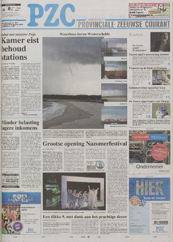 Provinciale Zeeuwse Courant 2006-08-30