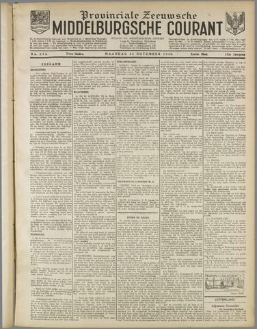 Middelburgsche Courant 1930-11-24