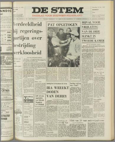 de Stem 1972-02-23