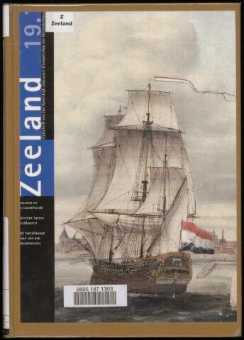 Zeeland 2010-01-01