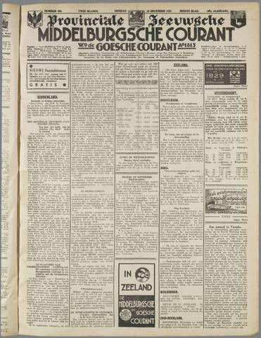 Middelburgsche Courant 1937-12-28