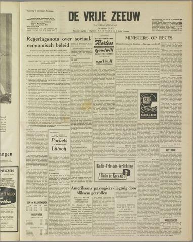 de Vrije Zeeuw 1959-06-27