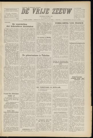 de Vrije Zeeuw 1948-07-20