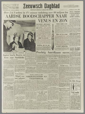 Zeeuwsch Dagblad 1960-03-12