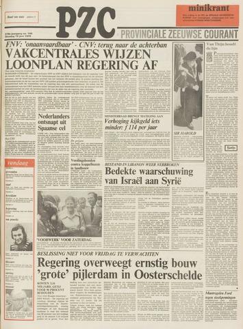 Provinciale Zeeuwse Courant 1976-06-15