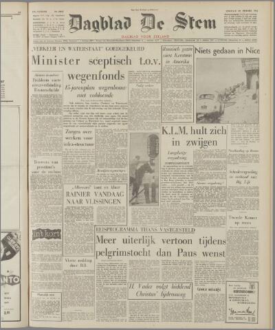 de Stem 1963-12-20