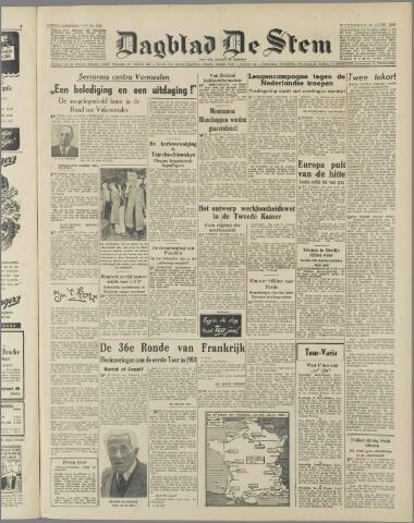 de Stem 1949-06-29
