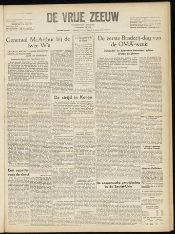 de Vrije Zeeuw 1951-06-07
