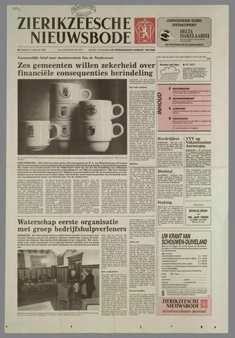 Zierikzeesche Nieuwsbode 1995-01-27