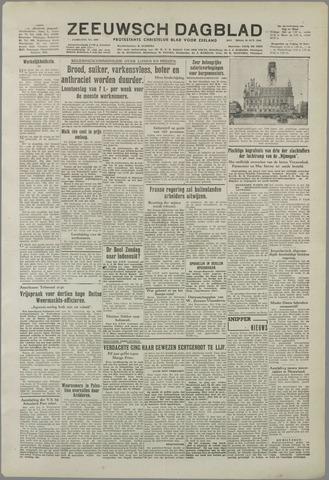 Zeeuwsch Dagblad 1948-10-28