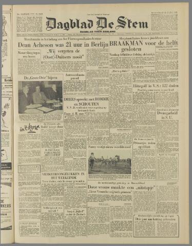 de Stem 1952-06-30