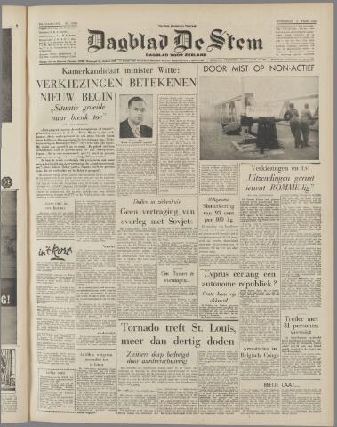 de Stem 1959-02-11