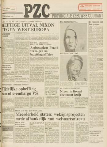 Provinciale Zeeuwse Courant 1974-03-16