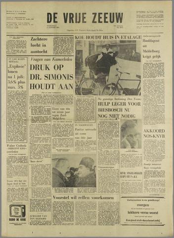 de Vrije Zeeuw 1971-01-06