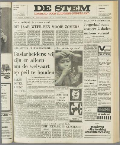 de Stem 1970-05-15