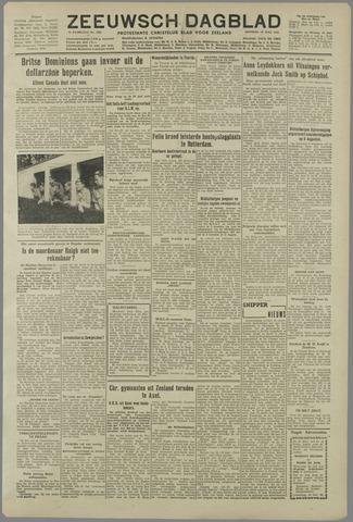 Zeeuwsch Dagblad 1949-07-19