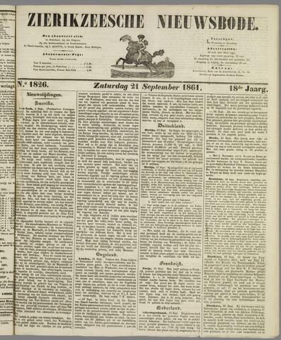 Zierikzeesche Nieuwsbode 1861-09-21