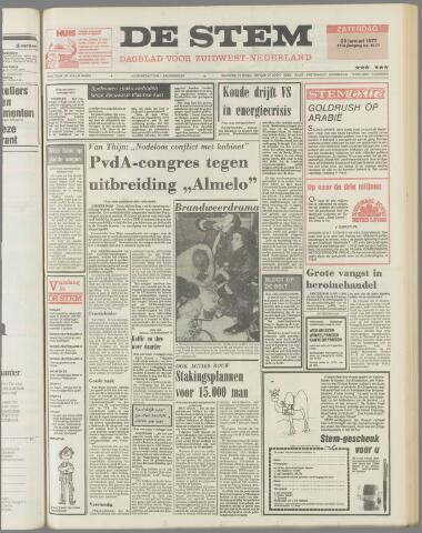 de Stem 1977-01-29