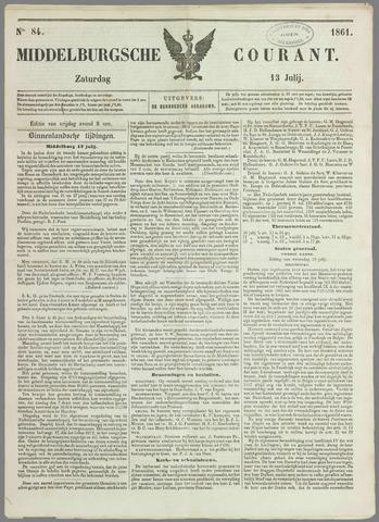 Middelburgsche Courant 1861-07-13