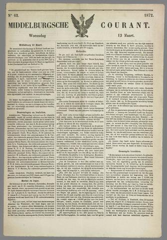 Middelburgsche Courant 1872-03-13