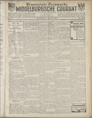 Middelburgsche Courant 1930-03-15