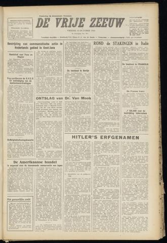 de Vrije Zeeuw 1948-10-15