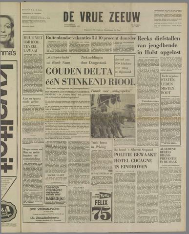 de Vrije Zeeuw 1971-09-30