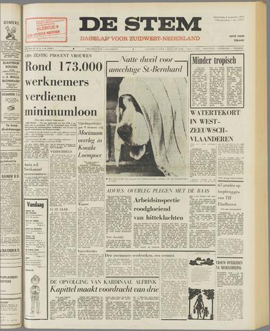 de Stem 1975-08-06