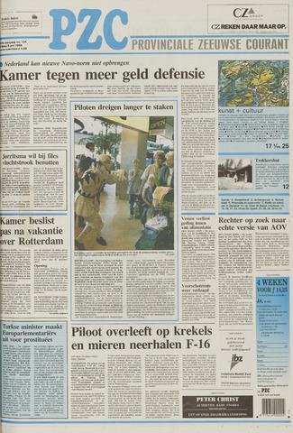 Provinciale Zeeuwse Courant 1995-06-09
