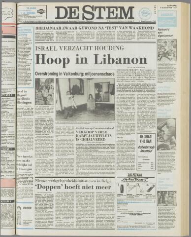de Stem 1982-08-09