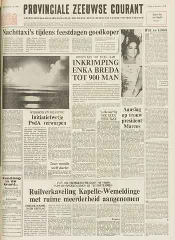 Provinciale Zeeuwse Courant 1972-12-08