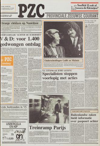 Provinciale Zeeuwse Courant 1988-06-28