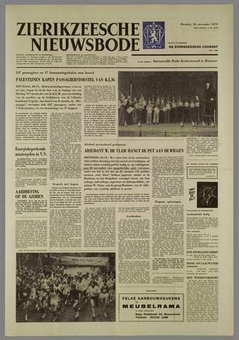 Zierikzeesche Nieuwsbode 1973-11-26