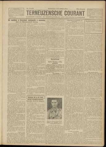 Ter Neuzensche Courant. Algemeen Nieuws- en Advertentieblad voor Zeeuwsch-Vlaanderen / Neuzensche Courant ... (idem) / (Algemeen) nieuws en advertentieblad voor Zeeuwsch-Vlaanderen 1942-10-05
