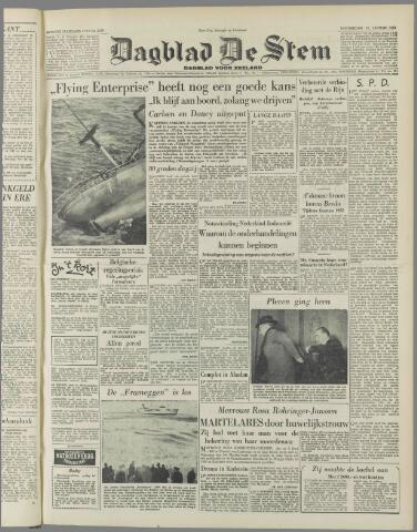 de Stem 1952-01-10