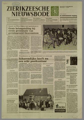 Zierikzeesche Nieuwsbode 1983-10-17