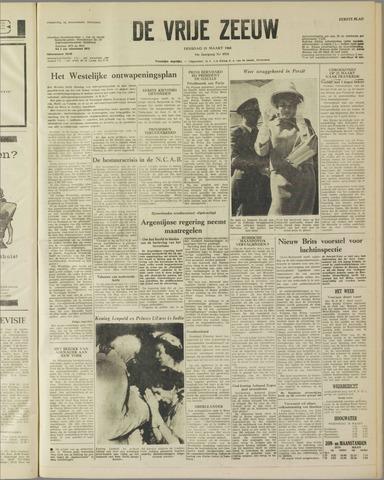 de Vrije Zeeuw 1960-03-15
