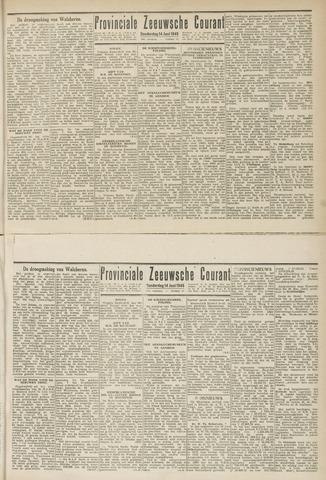 Provinciale Zeeuwse Courant 1945-06-14
