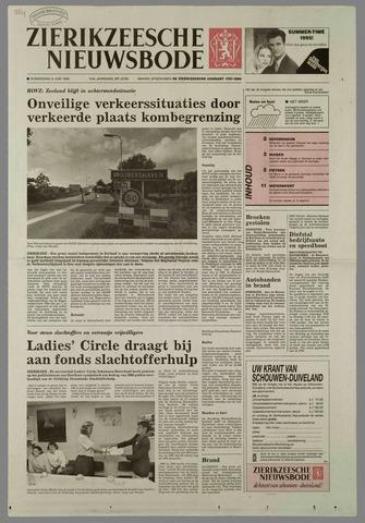 Zierikzeesche Nieuwsbode 1995-06-08