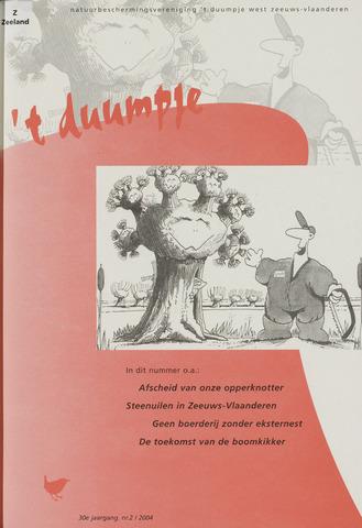 t Duumpje 2004-06-01