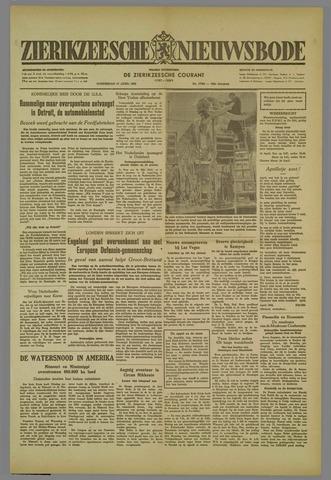 Zierikzeesche Nieuwsbode 1952-04-17